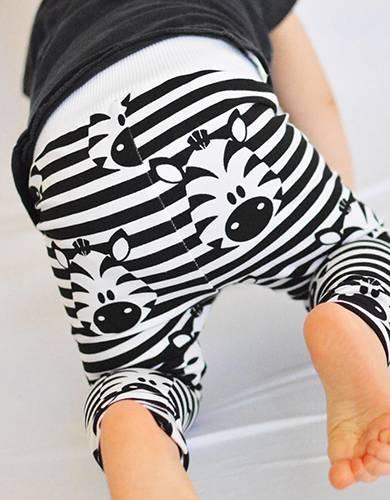 jambières bébé leggings enfan