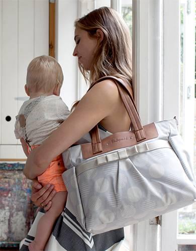 nécessaire promenade bébé