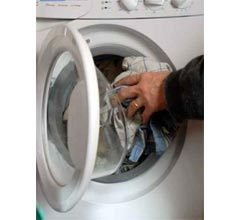La mauvaise image des couches lavables