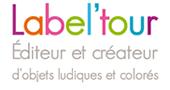 Label'Tour : univers de la décoration pour petits et grands