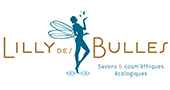 Lilly des bulles